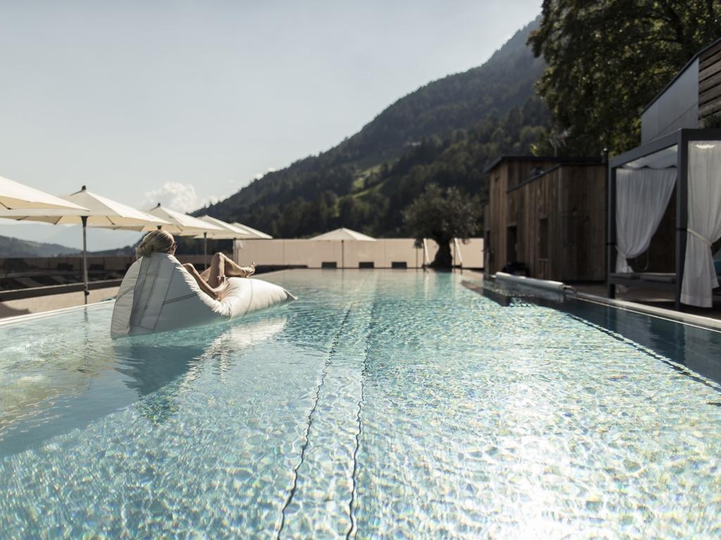 Quellenhof Luxury Resort Passeier In St Martin In Passeier Die