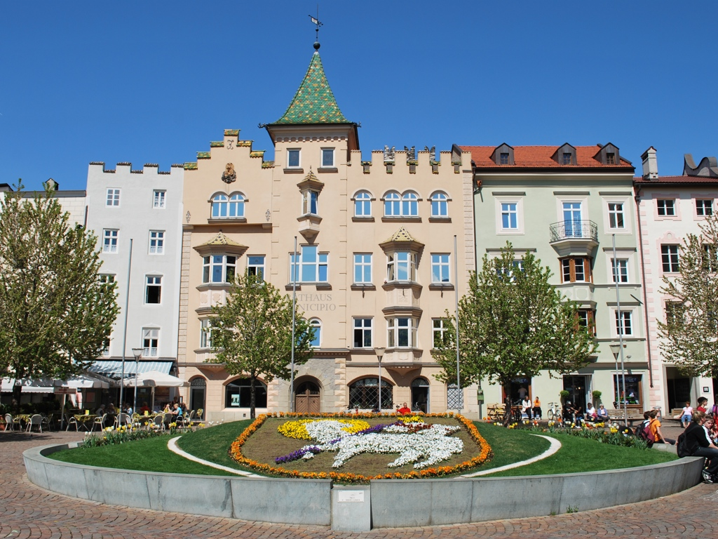 Brixen urlaub in brixen s dtirol for Design hotel brixen