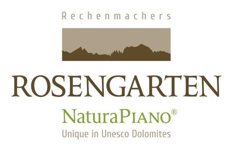 Rechenmachers Rosengarten Logo