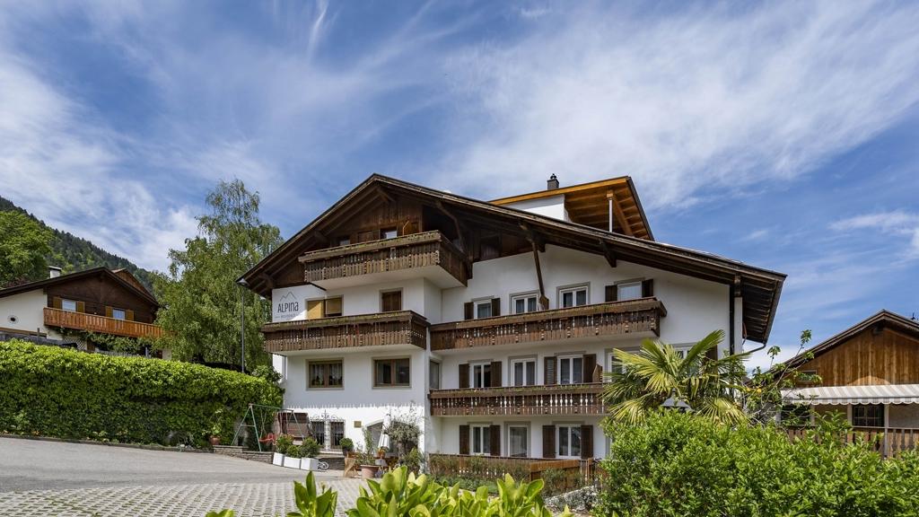 Residence Alpina