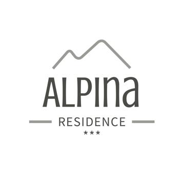 Residence Alpina Logo