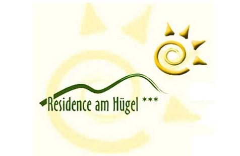 Residence Am Hügel Logo