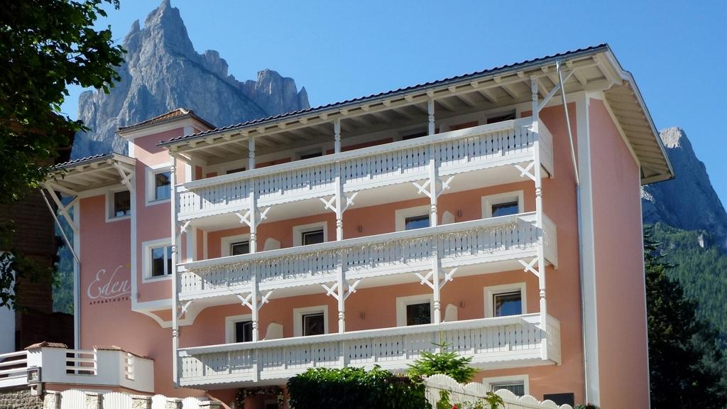 Residence Apparthotel Eden