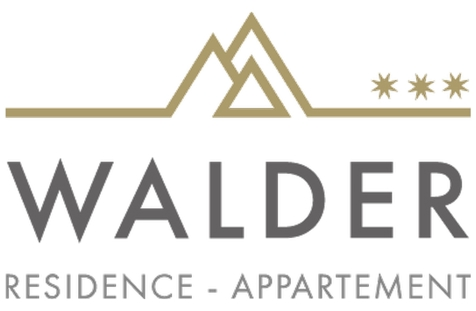 Residence Appartments Walder Logo