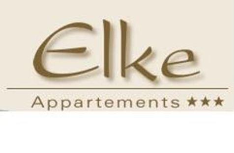 Residence Elke Logo