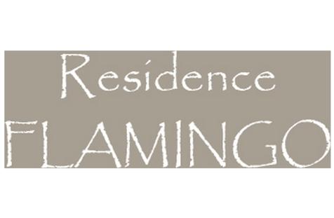 Residence Flamingo Logo