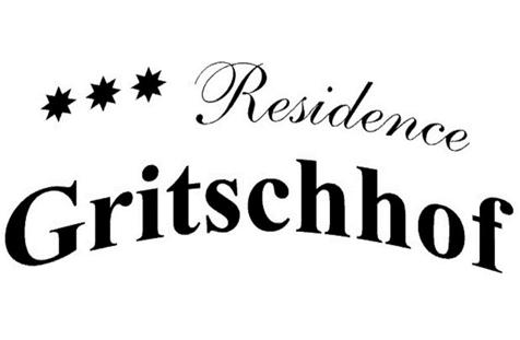 Residence Gritschhof Logo
