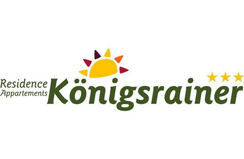 Residence Königsrainer Logo