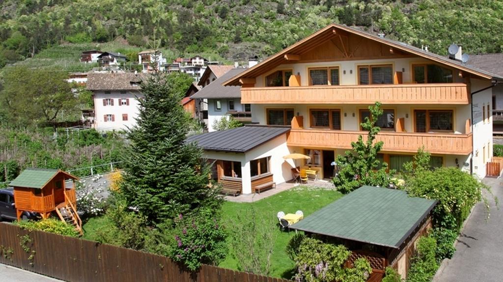 residence kompatscherhof di naturno merano e dintorni