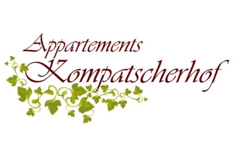 Residence Kompatscherhof Logo