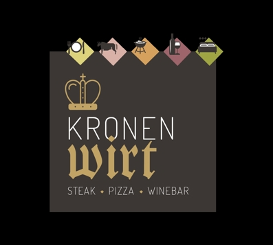Residence Kronenwirt Logo
