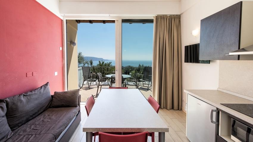 Residence la chioma di berenice toscolano maderno vacanze al lago di garda - Hotel giardino toscolano maderno ...