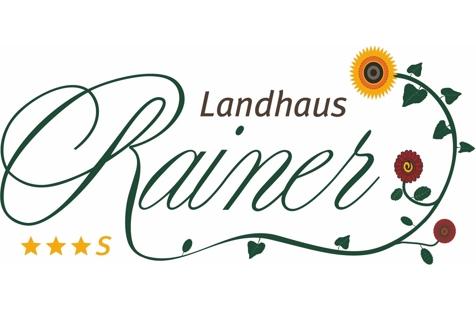 Residence Landhaus Rainer Logo