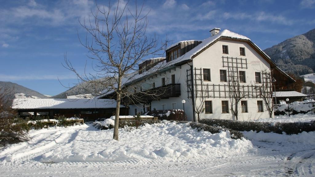 Residence Lechnerhof