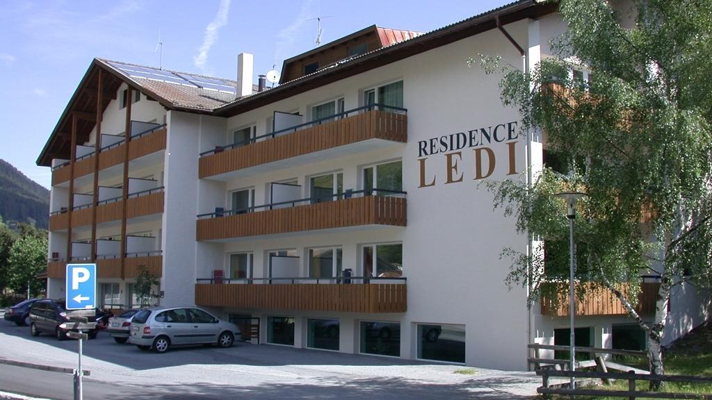 Residence Ledi