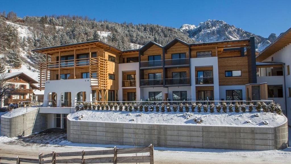 Residence Mölgg Dolomites