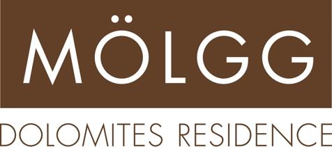 Residence Mölgg Dolomites  Logo