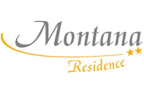 Residence Montana Logo