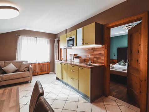 Appartement Typ D-1