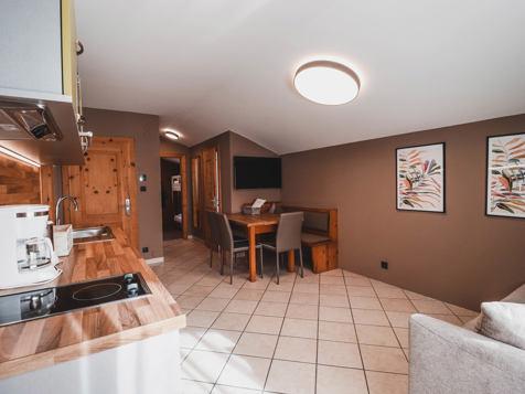 Appartement Typ D-5