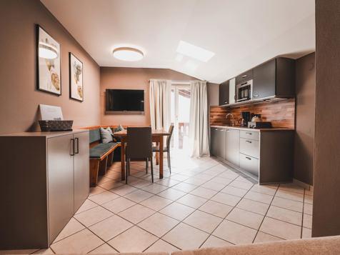 Appartement Typ B-7