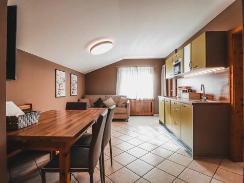 Appartement Typ D-2