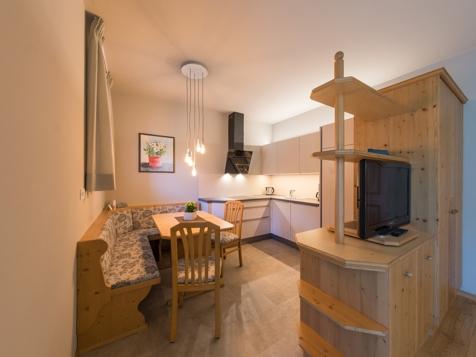 Zweiraumappartement Nr. 4 – 52 m² im 1. Stock-4