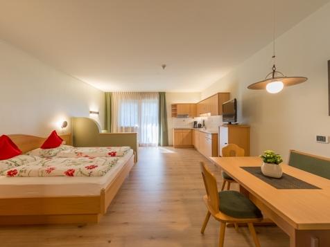 Einraumappartement Nr. 5 – 40 m² im 1. Stock-5