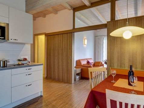 Dreiraumappartment Nr. 10 - 60 m² im 2. Stock-1