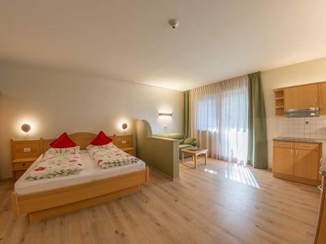 Einraumappartement Nr. 5 – 40 m² im 1. Stock-2