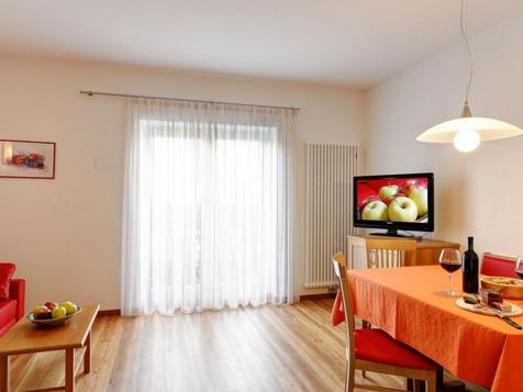 Zweiraumappartement Nr. 9 – 50 m² im 2. Stock-3