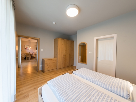 Zweiraumappartement Nr. 4 – 52 m² im 1. Stock-2