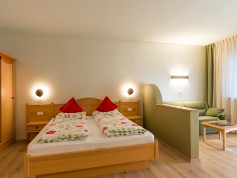 Einraumappartement Nr. 5 – 40 m² im 1. Stock-3