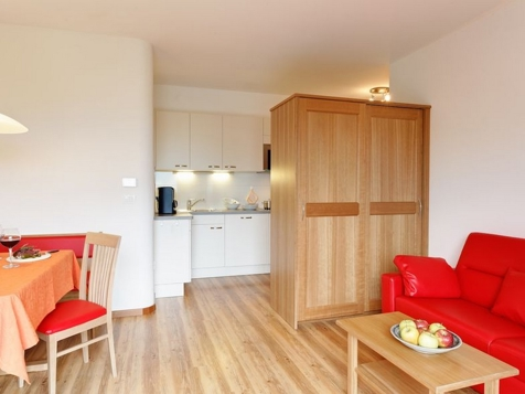 Zweiraumappartement Nr. 9 – 50 m² im 2. Stock-4