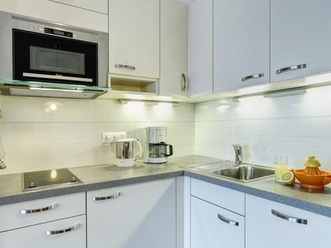 Zweiraumappartement Nr. 8 – 43 m² im 1. Stock-4