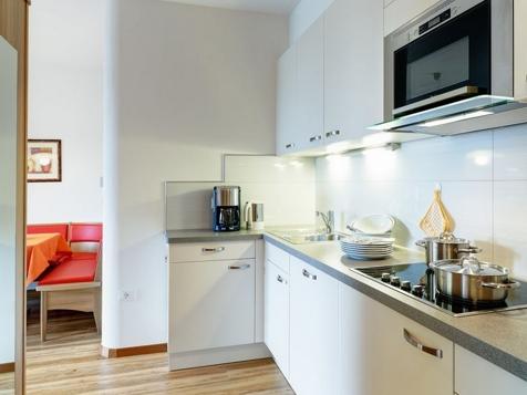 Zweiraumappartement Nr. 9 – 50 m² im 2. Stock-5