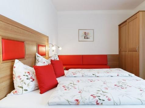 Zweiraumappartement Nr. 9 – 50 m² im 2. Stock-2