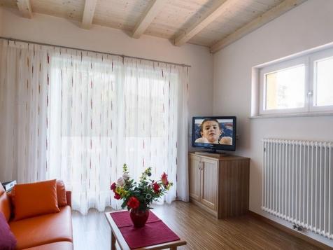 Dreiraumappartment Nr. 10 - 60 m² im 2. Stock-5
