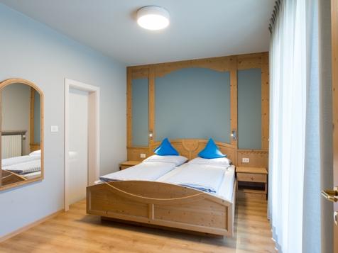 Zweiraumappartement Nr. 4 – 52 m² im 1. Stock-7