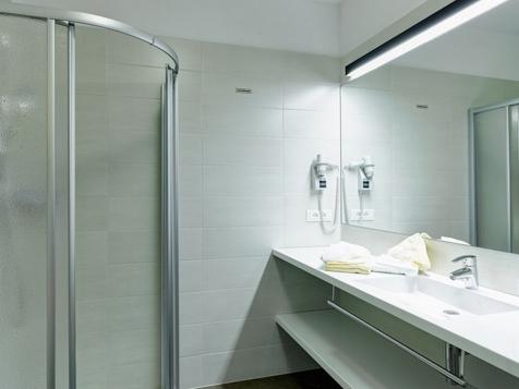 Zweiraumappartement Nr. 9 – 50 m² im 2. Stock-6