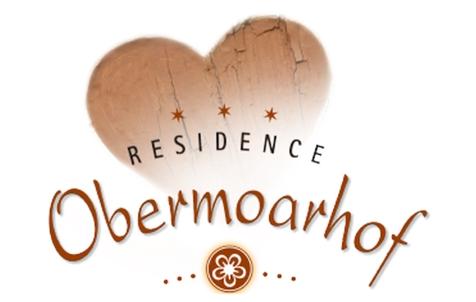 Residence Obermoarhof Logo