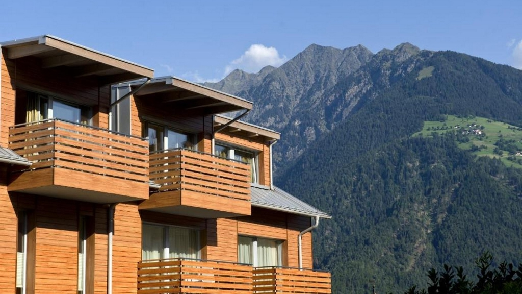 Residence Pension Mittendorf