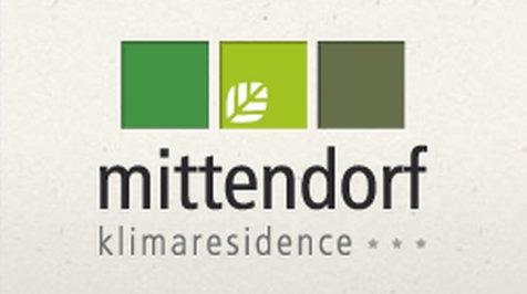 Residence Pension Mittendorf Logo