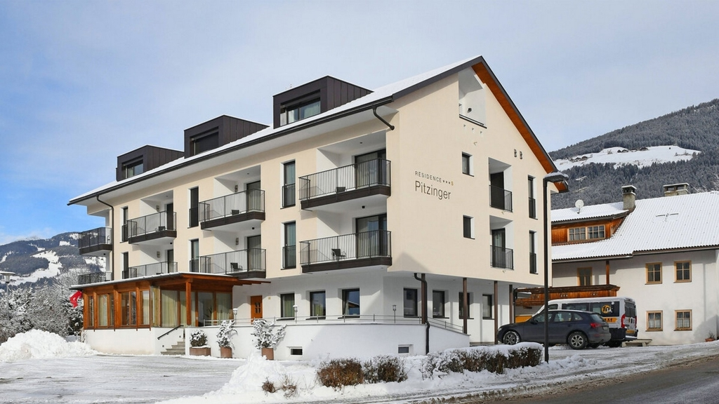 Residence Pitzinger