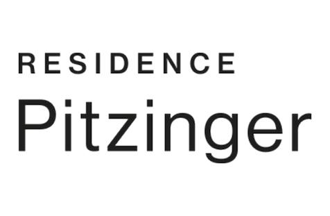 Residence Pitzinger Logo