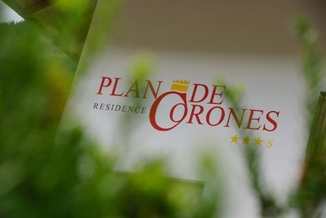 Residence Plan de Corones Logo