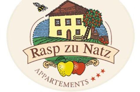Residence Rasp zu Natz Logo