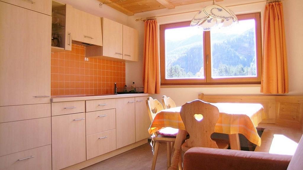 Residence Sorà di San Vigilio di Marebbe / Dolomiti - www.alto-adige.com