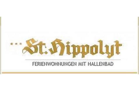 Residence St. Hippolyt Logo