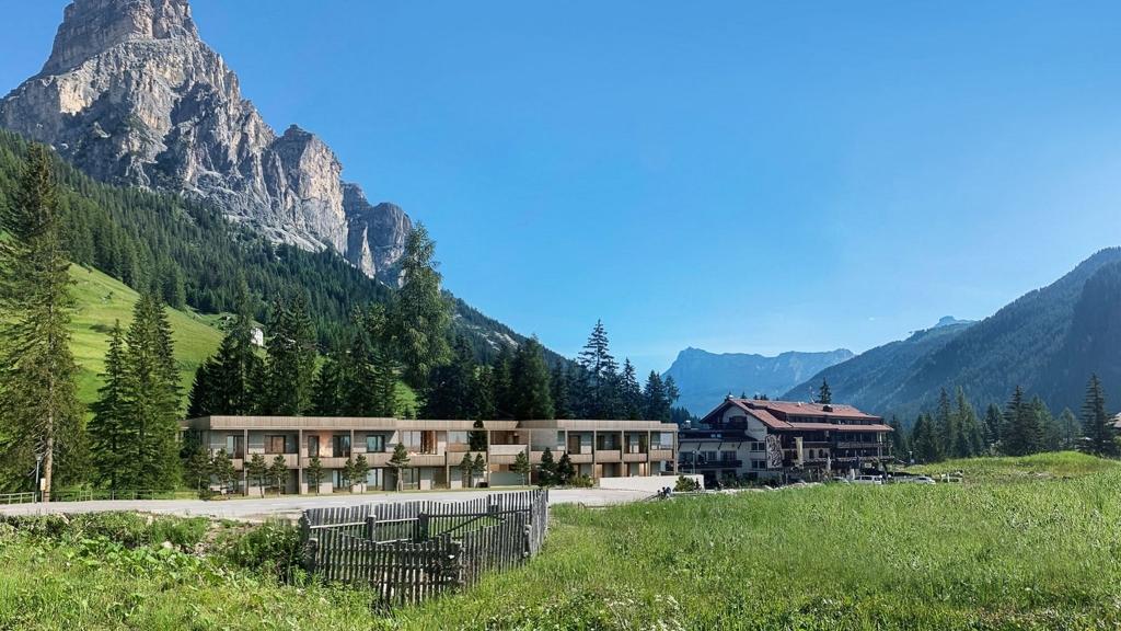 Residence Vallon